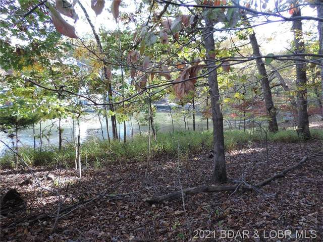 Lot 135A Oak Drive, Sunrise Beach, MO 65079 (MLS #3533734) :: Coldwell Banker Lake Country