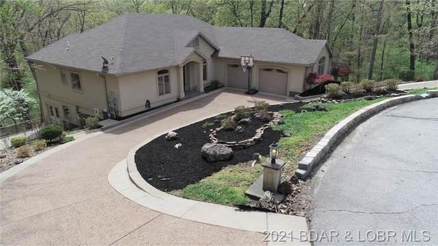 139 Cherry Hill Court, Lake Ozark, MO 65049 (MLS #3534315) :: Century 21 Prestige