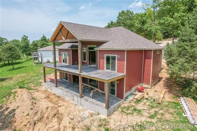 Lot 94 Hogan Drive, Four Seasons, MO 65049 (MLS #3535896) :: Columbia Real Estate