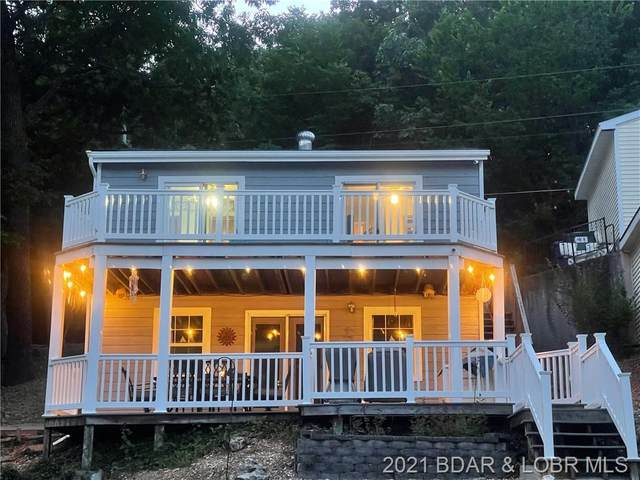 1793 Sunny Ridge Drive, Osage Beach, MO 65065 (MLS #3536442) :: Coldwell Banker Lake Country
