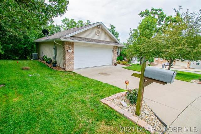 823 Maple Tree Circle, Osage Beach, MO 65065 (MLS #3536624) :: Coldwell Banker Lake Country