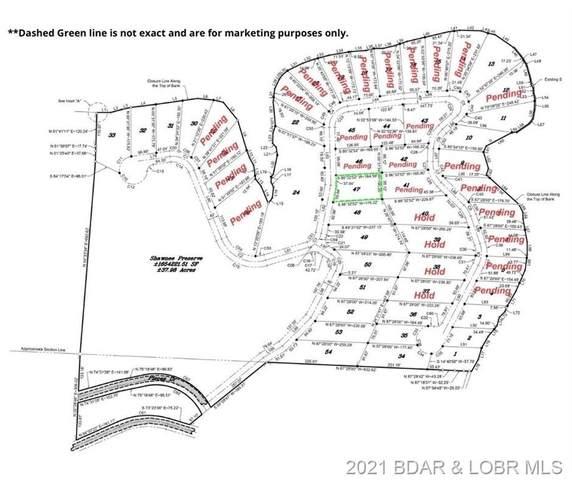 Lot 47 Beachnut Drive, Sunrise Beach, MO 65079 (MLS #3538069) :: Coldwell Banker Lake Country