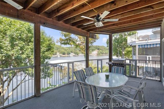 1341 Buckingham Drive #3, Camdenton, MO 65020 (MLS #3538216) :: Columbia Real Estate