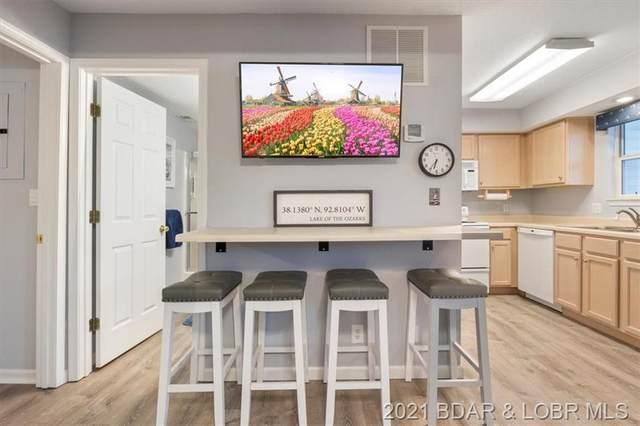 40 Lighthouse Road #103, Lake Ozark, MO 65049 (MLS #3539088) :: Columbia Real Estate