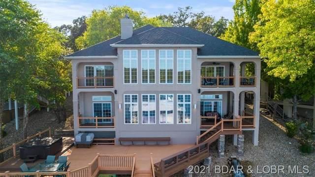 17725 Sheldon Point, Gravois Mills, MO 65037 (MLS #3539349) :: Columbia Real Estate