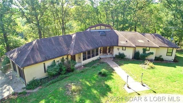 64 Dogwood Acres Road, Eldon, MO 65026 (MLS #3539360) :: Columbia Real Estate