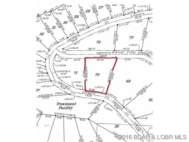 Lot 70 Eagle View Terrace, Laurie, MO 65037 (MLS #3117055) :: Coldwell Banker Lake Country