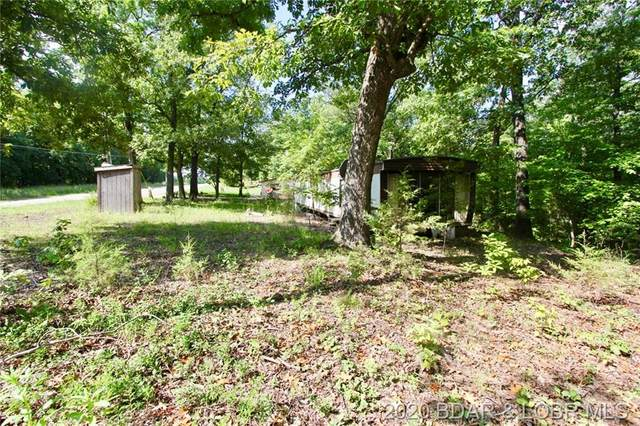 379 Chimney Point Road, Sunrise Beach, MO 65079 (MLS #3507508) :: Coldwell Banker Lake Country