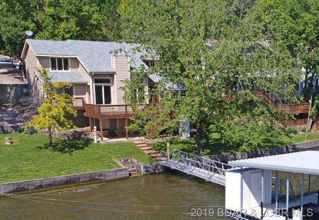 150 Arbor Oaks Drive, Sunrise Beach, MO 65079 (MLS #3515080) :: Coldwell Banker Lake Country