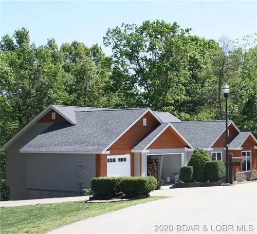78 Beacon Hill Drive, Lake Ozark, MO 65049 (MLS #3526596) :: Coldwell Banker Lake Country