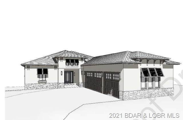 Lot 135A Oak Drive, Sunrise Beach, MO 65079 (MLS #3533734) :: Columbia Real Estate