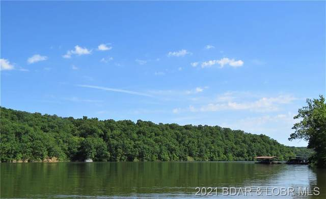 Eaglepoint (West), Barnett, MO 65011 (MLS #3534034) :: Columbia Real Estate
