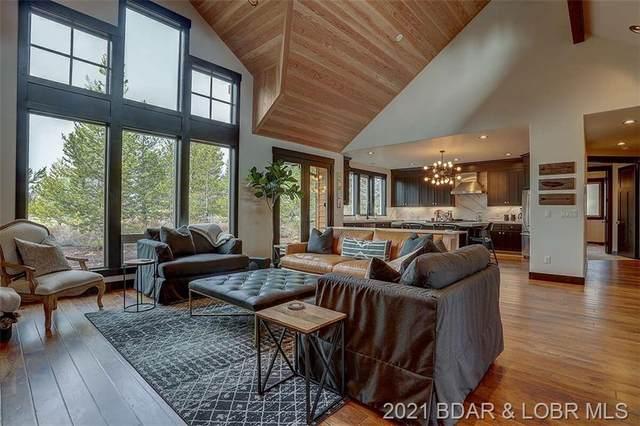 1 The Estates Of Kinderhook, Camdenton, MO 65020 (MLS #3535719) :: Columbia Real Estate