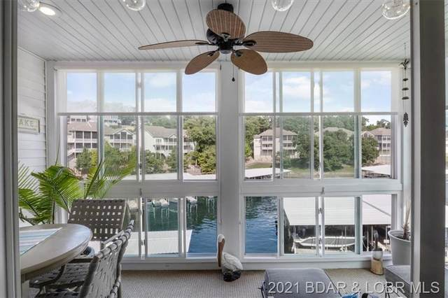 303 Charleston Drive 3B, Lake Ozark, MO 65049 (MLS #3538741) :: Coldwell Banker Lake Country