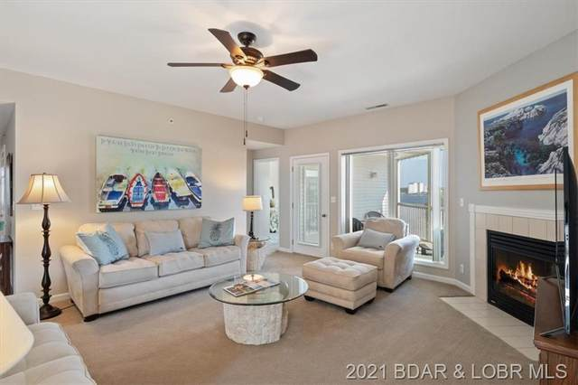 398 Regatta Bay Drive 3B, Lake Ozark, MO 65049 (MLS #3538781) :: Columbia Real Estate