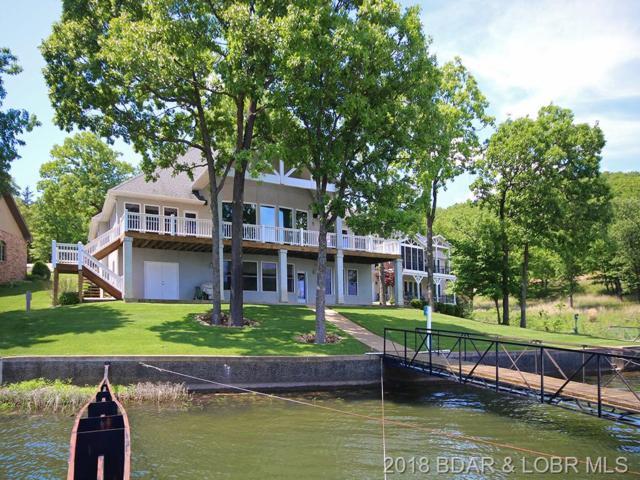 1396 Arrowridge Drive, Roach, MO 65787 (MLS #3127247) :: Coldwell Banker Lake Country
