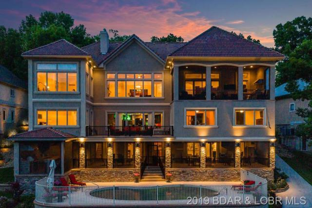 190 Via Cresta Drive, Porto Cima, MO 65079 (MLS #3512818) :: Coldwell Banker Lake Country