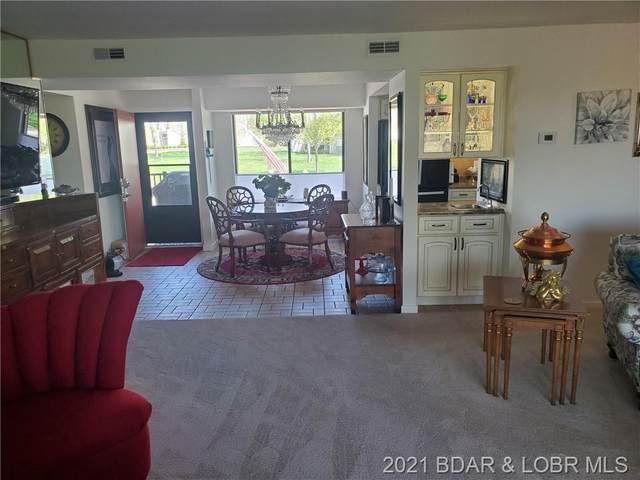 65 Laguna Drive 2A, Lake Ozark, MO 65049 (MLS #3534131) :: Century 21 Prestige
