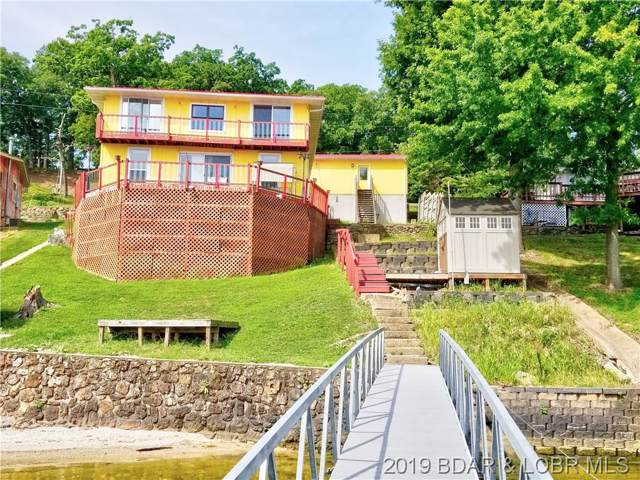 28033 Lonesome Road, Gravois Mills, MO 65037 (MLS #3508430) :: Coldwell Banker Lake Country