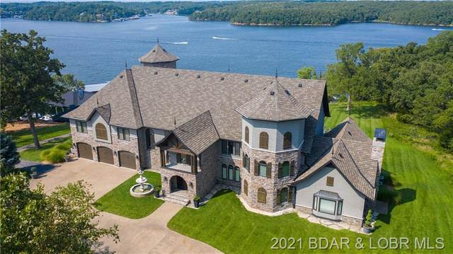 5211 Dude Ranch Road, Osage Beach, MO 65065 (#3528497) :: Matt Smith Real Estate Group