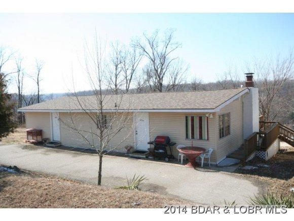 1793 Bear Paw, Camdenton, MO 65020 (MLS #3098392) :: Coldwell Banker Lake Country