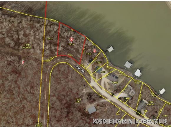 TBD Berry Road, Stover, MO 65078 (MLS #3117434) :: Coldwell Banker Lake Country