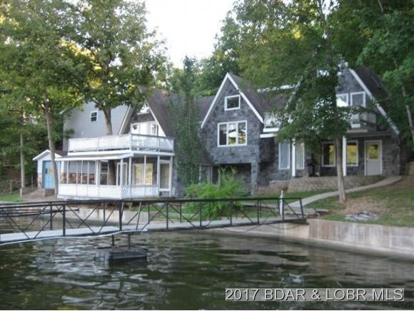 692 Triple Cove Lane, Climax Springs, MO 65324 (MLS #3121026) :: Coldwell Banker Lake Country