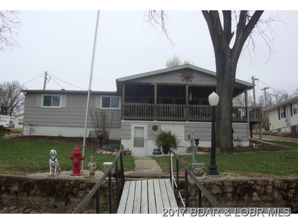 7277 Ridgeline Drive, Gravois Mills, MO 65037 (MLS #3121951) :: Coldwell Banker Lake Country