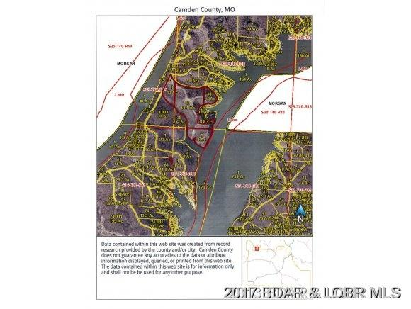 Coffman Bend Road, Climax Springs, MO 65324 (MLS #3123729) :: Coldwell Banker Lake Country