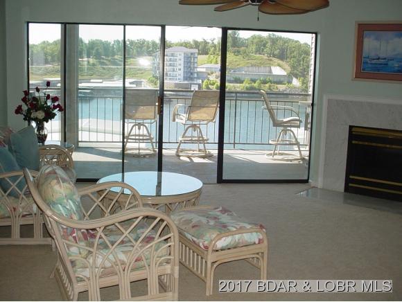 90 Falls Point Drive 5A, Lake Ozark, MO 65049 (MLS #3124016) :: Coldwell Banker Lake Country