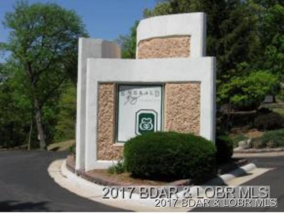 92 Emerald Bay Drive 1-B, Lake Ozark, MO 65049 (MLS #3124902) :: Coldwell Banker Lake Country
