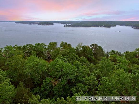 TBD Cliff Drive, Sunrise Beach, MO 65079 (MLS #3124977) :: Coldwell Banker Lake Country