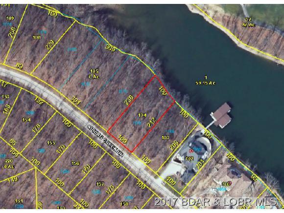 1170 Spring Creek Drive, Porto Cima, MO 65079 (MLS #3125165) :: Coldwell Banker Lake Country