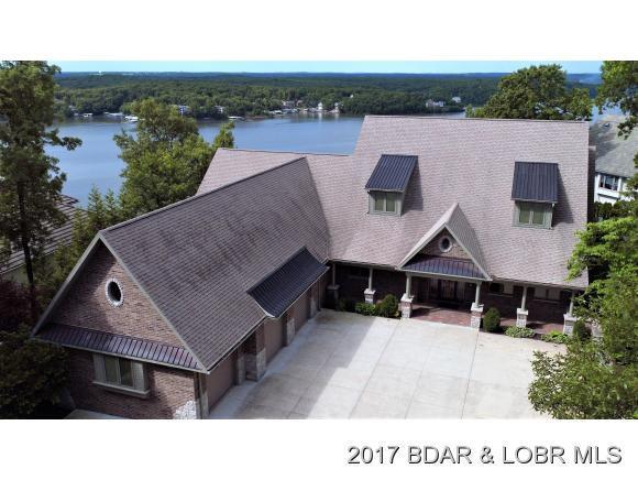 812 Cedar Crest Drive, Lake Ozark, MO 65049 (MLS #3125254) :: Coldwell Banker Lake Country