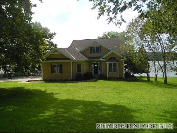 1592 Purvis Road, Sunrise Beach, MO 65079 (MLS #3125457) :: Coldwell Banker Lake Country