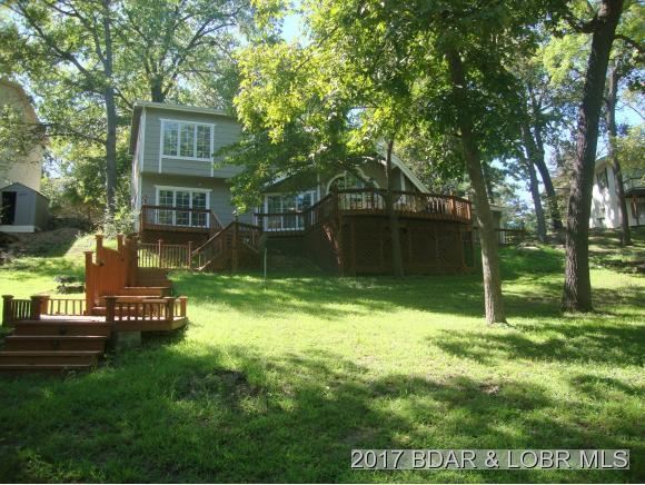 31995 Idlewild Road, Gravois Mills, MO 65037 (MLS #3125668) :: Coldwell Banker Lake Country