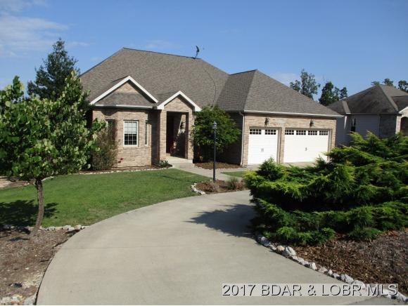 66 Guinevere Court, Camdenton, MO 65020 (MLS #3125840) :: Coldwell Banker Lake Country