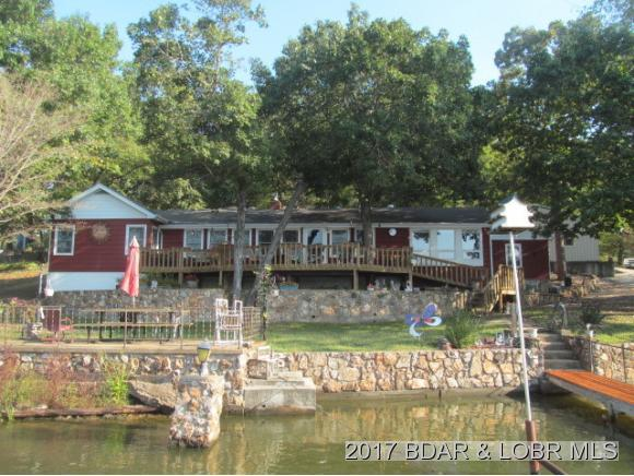 127 Daredevil Drive, Edwards, MO 65326 (MLS #3126012) :: Coldwell Banker Lake Country