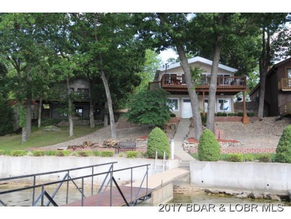 26866 Marina Lane, Barnett, MO 65011 (MLS #3126288) :: Coldwell Banker Lake Country