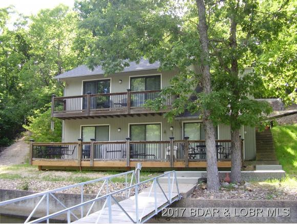 160 Nielsen Woods Drive, Sunrise Beach, MO 65079 (MLS #3126558) :: Coldwell Banker Lake Country