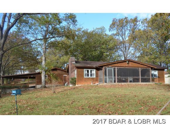 1107 Cedar Ridge Circle, Roach, MO 65787 (MLS #3126592) :: Coldwell Banker Lake Country