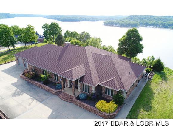 157 Lake Bluff, Camdenton, MO 65020 (MLS #3127034) :: Coldwell Banker Lake Country