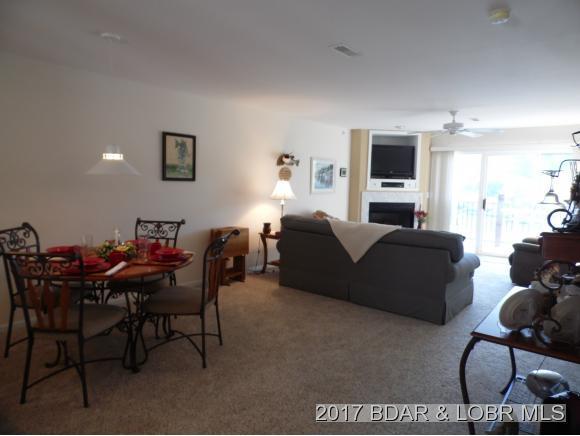 306 Cedar Glen Drive 4B, Camdenton, MO 65020 (MLS #3127070) :: Coldwell Banker Lake Country