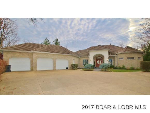 804 Cedar Crest Drive, Lake Ozark, MO 65049 (MLS #3127087) :: Coldwell Banker Lake Country