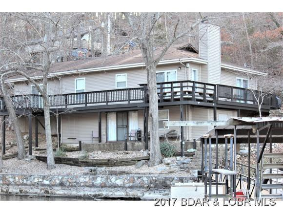 385 View Drive, Camdenton, MO 65020 (MLS #3127217) :: Coldwell Banker Lake Country