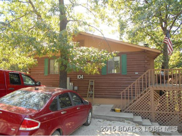 104 Columbine 1A 1B 2A, Four Seasons, MO 65049 (MLS #3127238) :: Coldwell Banker Lake Country