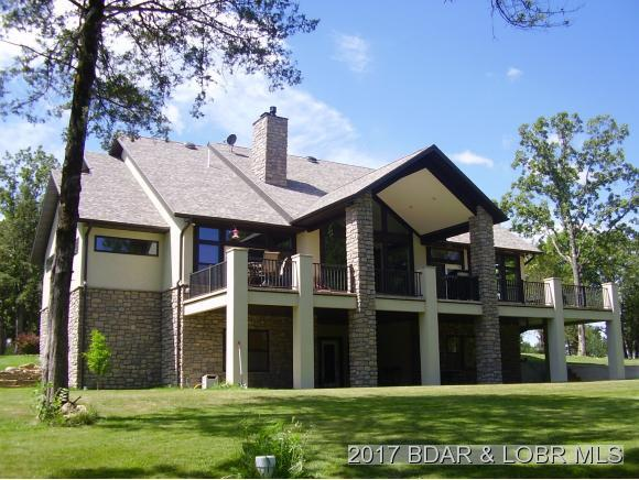 370 Frog Hollow Lane, Macks Creek, MO 65786 (MLS #3127376) :: Coldwell Banker Lake Country