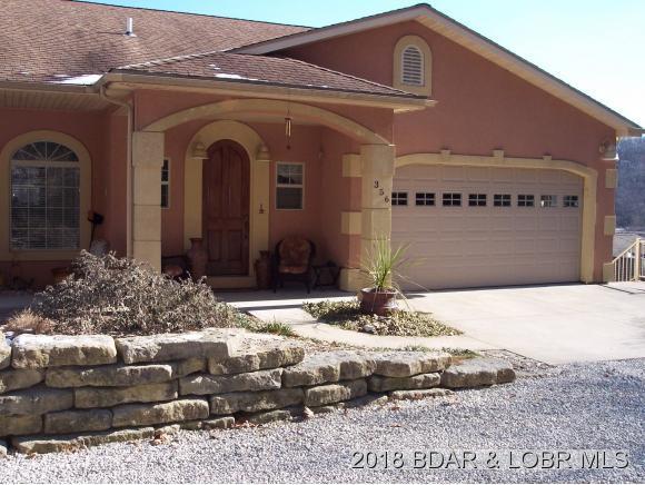 356 Meadow Drive, Camdenton, MO 65020 (MLS #3127443) :: Coldwell Banker Lake Country