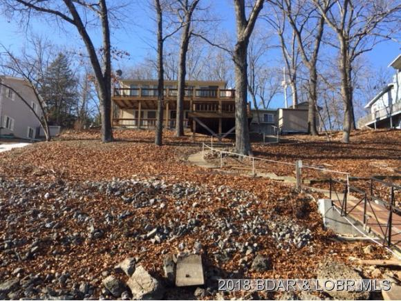 6081 Sioux Trails, Osage Beach, MO 65065 (MLS #3127459) :: Coldwell Banker Lake Country