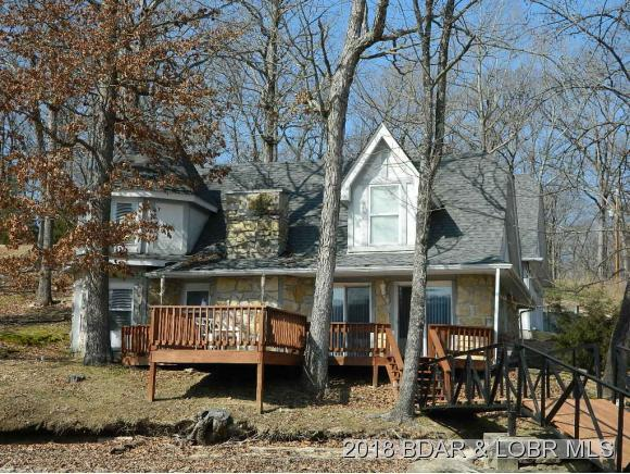 129 Summit View, Climax Springs, MO 65324 (MLS #3127517) :: Coldwell Banker Lake Country